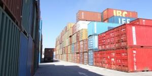 19-05-2016 La verificación del peso de los contenedores en puerto se considerará servicio comercial