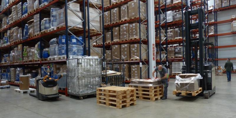 Resultado de imagen de Los sindicatos europeos proponen que la Comisión regule las condiciones de subcontratación en la cadena logística